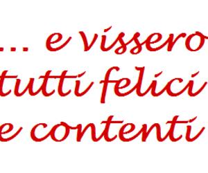 ... E VISSERO FELICI E CONTENTI ... 14 FEBBRAIO 2020
